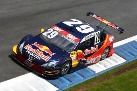 Daniel Serra, da Red Bull